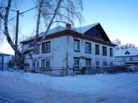 Жигулевск, улица Первомайская (с. Зольное), дом 10. многоквартирный дом