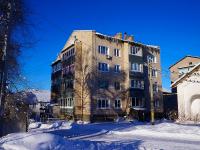 соседний дом: ул. Первомайская (с. Зольное), дом 20А. многоквартирный дом