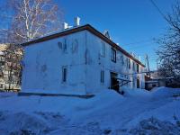 соседний дом: ул. Первомайская (с. Зольное), дом 23. многоквартирный дом