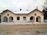 Жигулевск, улица Первомайская (с. Зольное), дом 22А. баня