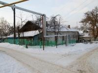 Жигулевск, улица Подгорная (с. Зольное), дом 12. индивидуальный дом