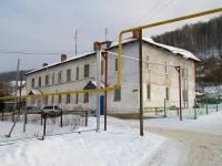 Zhigulevsk, Podgornaya (Zolnoye) st, house 17. Apartment house