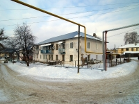 neighbour house: st. Podgornaya (Zolnoye), house 18. Apartment house
