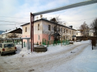 neighbour house: st. Podgornaya (Zolnoye), house 19. Apartment house