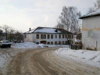 Жигулевск, улица Подгорная (п. Зольное), дом 19. многоквартирный дом