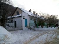 Жигулевск, улица Подгорная (с. Зольное), дом 22. офисное здание