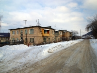 neighbour house: st. Podgornaya (Zolnoye), house 27. Apartment house