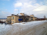 neighbour house: st. Podgornaya (Zolnoye), house 29. Apartment house