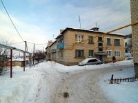Жигулевск, улица Подгорная (п. Зольное), дом 29. многоквартирный дом