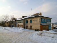 neighbour house: st. Podgornaya (Zolnoye), house 31. Apartment house