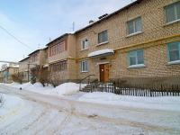 志古列夫斯科, Podgornaya (Zolnoye) st, 房屋 31. 公寓楼