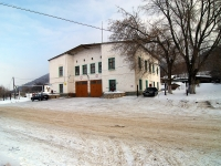 Жигулевск, улица Подгорная (п. Зольное), дом 32. пожарная часть