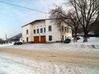 neighbour house: st. Podgornaya (Zolnoye), house 32. fire-fighting Detachment