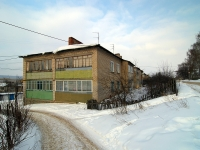 neighbour house: st. Podgornaya (Zolnoye), house 33. Apartment house