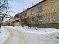 Zhigulevsk, Podgornaya (Zolnoye) st, house 33. Apartment house