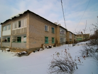 neighbour house: st. Podgornaya (Zolnoye), house 35. Apartment house