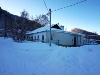 Жигулевск, улица Подгорная (с. Зольное), дом 10. индивидуальный дом