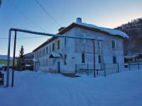 Жигулевск, улица Подгорная (с. Зольное), дом 17. многоквартирный дом