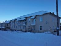 Жигулевск, улица Подгорная (с. Зольное), дом 18. многоквартирный дом