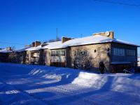 Жигулевск, улица Подгорная (с. Зольное), дом 31. многоквартирный дом