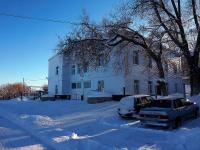 Жигулевск, улица Подгорная (с. Зольное), дом 32. пожарная часть