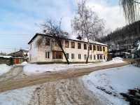 neighbour house: st. Podgornaya (Zolnoye). Apartment house