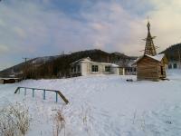 Zhigulevsk, Podgornaya (Zolnoye) st, chapel