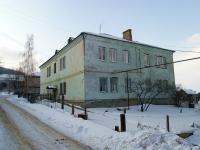 Жигулевск, улица Управленческая (п. Богатырь), дом 11. многоквартирный дом