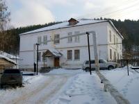Жигулевск, улица Управленческая (п. Богатырь), дом 13. многоквартирный дом