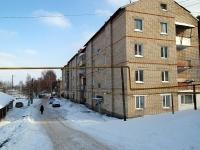 соседний дом: ул. Управленческая (п. Богатырь), дом 19. многоквартирный дом