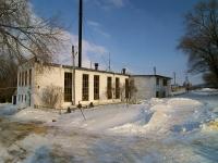 Жигулевск, улица Управленческая (п. Богатырь), котельная