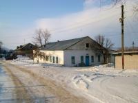 Жигулевск, улица Управленческая (п. Богатырь). баня