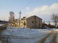 Жигулевск, улица Чехова (п. Богатырь), дом 16. многоквартирный дом