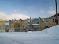 neighbour house: st. Chekhov (Bogatyr), house 17. Apartment house