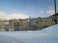 соседний дом: ул. Чехова (п. Богатырь), дом 17. многоквартирный дом