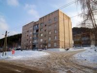 Жигулевск, улица Чехова (п. Богатырь), дом 18. многоквартирный дом