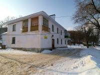 Жигулевск, улица Набережная (п. Солнечная поляна), дом 1. многоквартирный дом