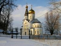 志古列夫斯科,  , house 4. 寺庙