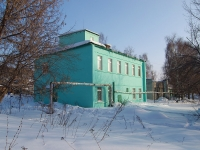 neighbour house: st. Vokzalnaya, house 9 с.1. multi-purpose building