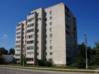 志古列夫斯科, Vokzalnaya st, 房屋 10. 公寓楼