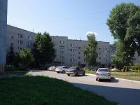 Жигулевск, улица Вокзальная, дом 14. многоквартирный дом