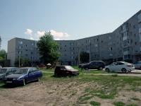 志古列夫斯科, Vokzalnaya st, 房屋 24. 公寓楼