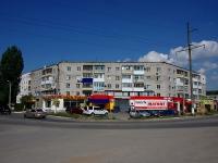 隔壁房屋: st. Vokzalnaya, 房屋 24. 公寓楼