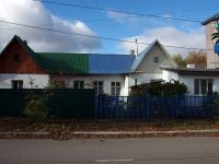 Жигулевск, улица Гагарина, дом 4. индивидуальный дом