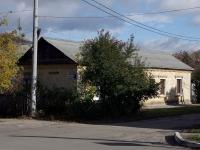 Жигулевск, улица Гагарина, дом 7. индивидуальный дом