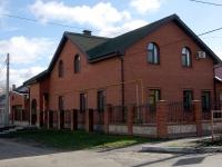 志古列夫斯科,  , house 9. 别墅