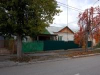 Жигулевск, улица Гагарина, дом 12. индивидуальный дом