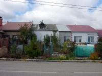 Жигулевск, улица Гагарина, дом 16. индивидуальный дом