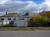 Жигулевск, улица Гагарина, дом 17. индивидуальный дом