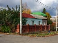 Жигулевск, улица Гагарина, дом 24. индивидуальный дом